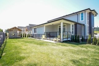 Photo 13: 8448 MCTAGGART Street in Mission: Hatzic House for sale : MLS®# R2409494