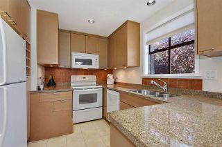Photo 9: 6 2485 CORNWALL AVENUE in Vancouver: Kitsilano Townhouse for sale (Vancouver West)  : MLS®# R2308764