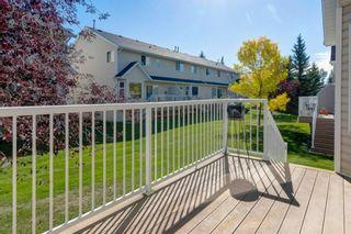 Photo 28: 36 567 Edmonton Trail NE: Airdrie Row/Townhouse for sale : MLS®# A1149021