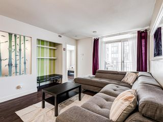Photo 2: 809 1110 11 Street SW in Calgary: Beltline Apartment for sale : MLS®# A1105421