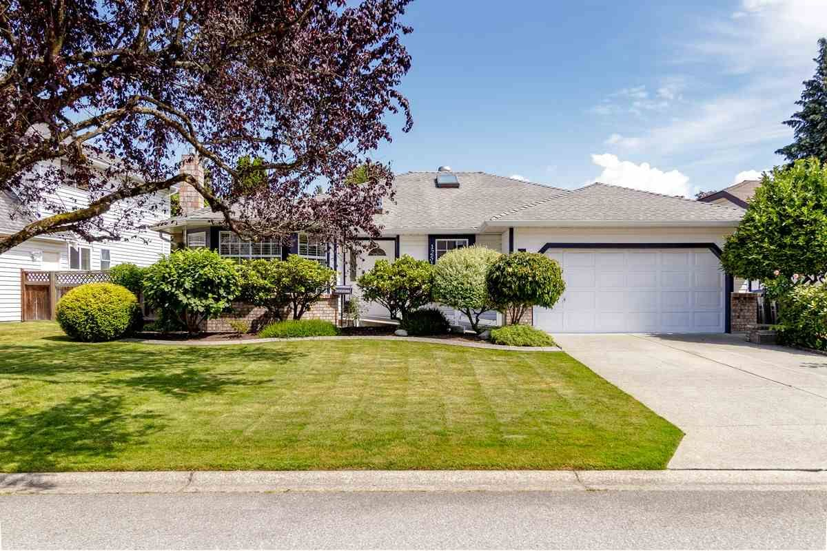 """Main Photo: 1251 NUGGET Street in Port Coquitlam: Citadel PQ House for sale in """"CITADEL"""" : MLS®# R2486721"""