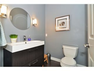 """Photo 11: 620 W 26TH Avenue in Vancouver: Cambie Townhouse for sale in """"Grace Estates"""" (Vancouver West)  : MLS®# V1069427"""