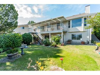 """Photo 19: 2316 MOUNTAIN Drive in Abbotsford: Abbotsford East House for sale in """"MOUNTAIN VILLAGE"""" : MLS®# R2388471"""