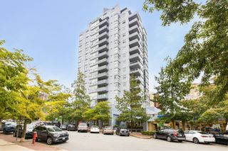 """Photo 5: 1601 121 W 16TH Street in North Vancouver: Central Lonsdale Condo for sale in """"The Silva"""" : MLS®# R2617103"""