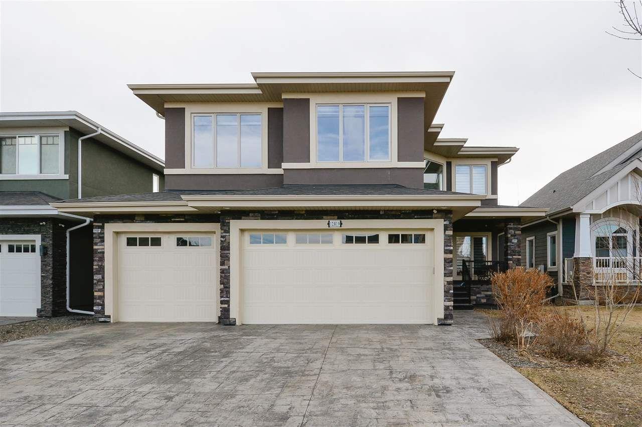 Main Photo: 12819 200 Street in Edmonton: Zone 59 House for sale : MLS®# E4232955