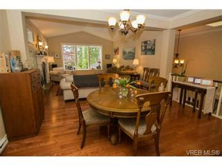 Photo 8: 124 Gibraltar Bay Dr in VICTORIA: VR View Royal House for sale (View Royal)  : MLS®# 678078