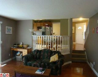 """Photo 4: 9416 154A Street in Surrey: Fleetwood Tynehead House for sale in """"Berkshire Park"""" : MLS®# F1004849"""