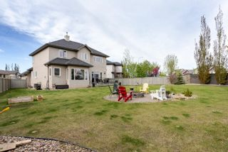 Photo 44: 333 CALLAGHAN Close in Edmonton: Zone 55 House for sale : MLS®# E4246817