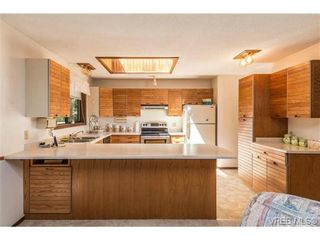 Photo 11: 1071 Quailwood Place in VICTORIA: SE Broadmead Residential for sale (Saanich East)  : MLS®# 327540