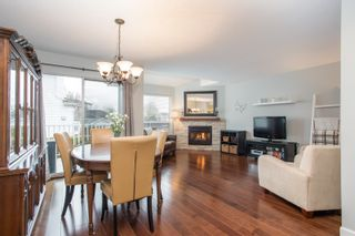 "Photo 3: 39 12331 PHOENIX Drive in Richmond: Steveston South Townhouse for sale in ""WESTWATER VILLAGE"" : MLS®# R2540578"