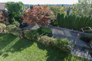 Photo 20: 200 ASPENWOOD DRIVE in Port Moody: Heritage Woods PM House for sale : MLS®# R2108149