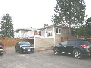 Photo 33: 6135 TODD ROAD in : Barnhartvale House for sale (Kamloops)  : MLS®# 134067