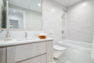 """Photo 17: TH1 230 CHESTERFIELD Avenue in North Vancouver: Lower Lonsdale Townhouse for sale in """"West Third"""" : MLS®# R2510476"""