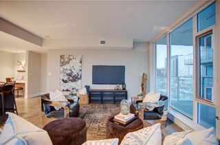 Photo 3: 507 560 6 Avenue SE in Calgary: Downtown East Village Apartment for sale : MLS®# C4300448