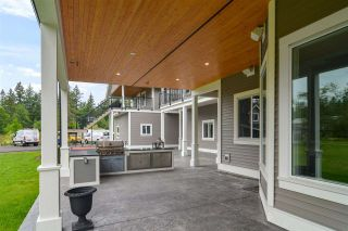 Photo 36: 21760 40 Avenue in Langley: Murrayville House for sale : MLS®# R2587467