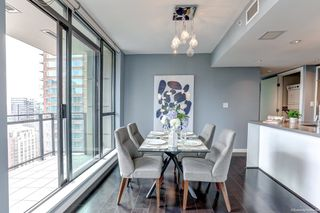 """Photo 13: 2108 788 RICHARDS Street in Vancouver: Downtown VW Condo for sale in """"L'HERMITAGE"""" (Vancouver West)  : MLS®# R2618878"""