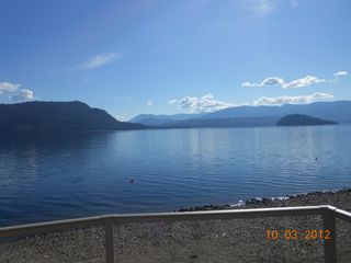 Photo 2: 4976 Squilax Anglemont Road in Celista: North Shuswap House for sale (Shuswap)  : MLS®# 10055186