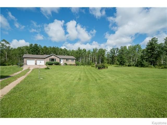 Main Photo:  in Anola: Springfield Residential for sale (R04)  : MLS®# 1618568