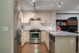 Photo 4: 310 3178 DAYANEE SPRINGS BL BOULEVARD in Coquitlam: Westwood Plateau Condo for sale : MLS®# R2262658