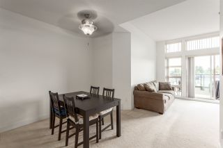 """Photo 4: 413 4550 FRASER Street in Vancouver: Fraser VE Condo for sale in """"CENTURY"""" (Vancouver East)  : MLS®# R2186913"""