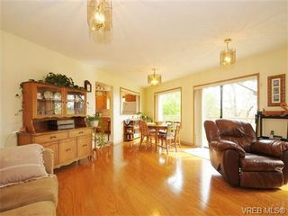 Photo 2: 24 Quincy St in VICTORIA: VR Hospital House for sale (View Royal)  : MLS®# 669216