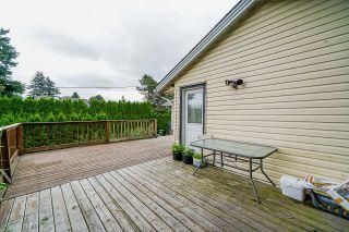 Photo 23: 42439 SOUTH SUMAS Road in Sardis - Greendale: Greendale Chilliwack House for sale (Sardis)  : MLS®# R2608078