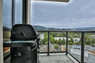 """Photo 24: 1605 2982 BURLINGTON Drive in Coquitlam: North Coquitlam Condo for sale in """"Edgemont by BOSA"""" : MLS®# R2500283"""