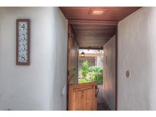 Photo 4: TALMADGE House for sale : 4 bedrooms : 4338 Adams Ave in San Diego