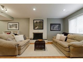 Photo 9: 2043 CORTELL Street: Pemberton Heights Home for sale ()  : MLS®# V993804