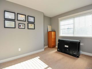 Photo 21: 12 2112 CUMBERLAND ROAD in COURTENAY: CV Courtenay City Row/Townhouse for sale (Comox Valley)  : MLS®# 781680