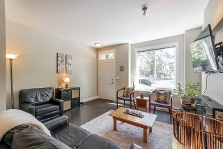 Photo 2: R2494864 - 5 3395 GALLOWAY AVE, COQUITLAM TOWNHOUSE