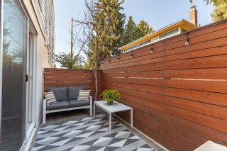 """Photo 22: 4 1411 E 1ST Avenue in Vancouver: Grandview Woodland Townhouse for sale in """"Grandview Cascades"""" (Vancouver East)  : MLS®# R2614894"""