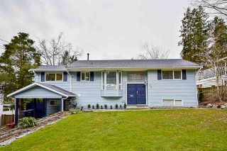 Main Photo: 362 LAURENTIAN Crescent in Coquitlam: Central Coquitlam House for sale : MLS®# R2240861