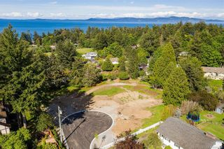 Photo 2: SLot 1 1906 Ferndale Rd in Saanich: SE Gordon Head Land for sale (Saanich East)  : MLS®# 841104