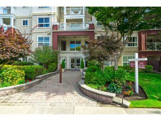 """Photo 2: 403 8068 120A Street in Surrey: Queen Mary Park Surrey Condo for sale in """"MELROSE PLACE"""" : MLS®# R2617788"""