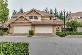 """Photo 19: 44 3405 PLATEAU Boulevard in Coquitlam: Westwood Plateau Townhouse for sale in """"Pinnacle Ridge"""" : MLS®# R2374216"""