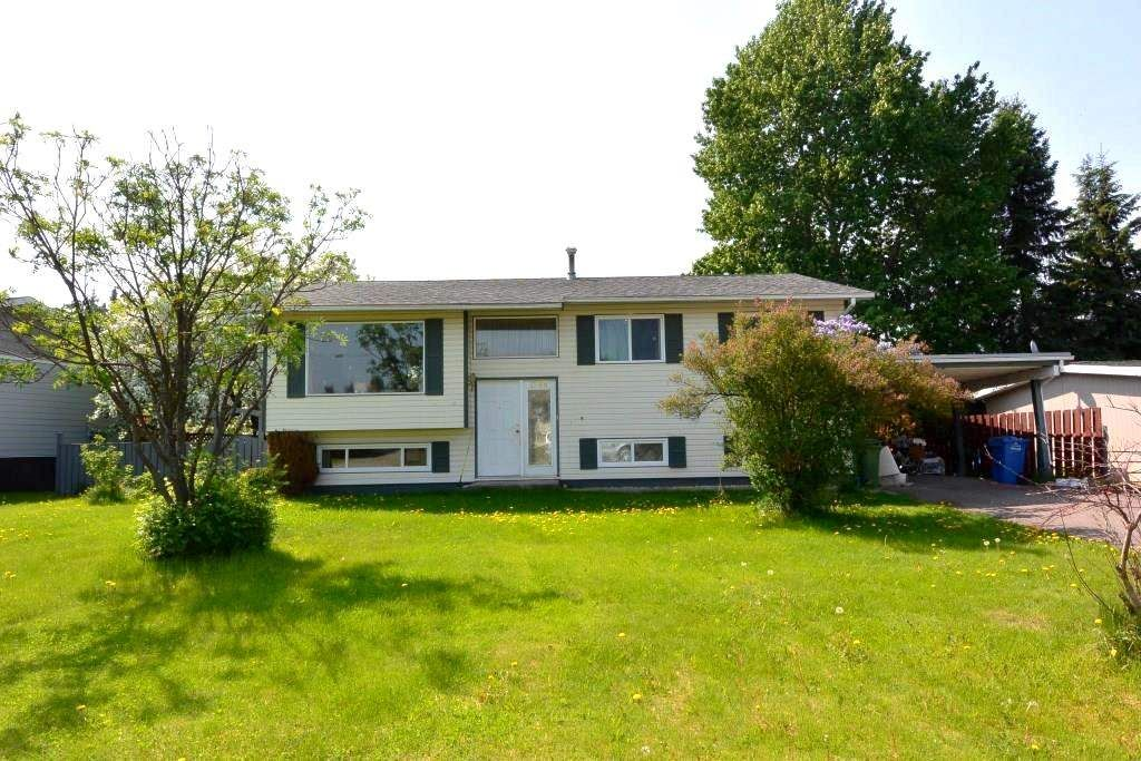 """Main Photo: 1386 BULKLEY Drive in Smithers: Smithers - Town House for sale in """"WALNUT PARK AREA"""" (Smithers And Area (Zone 54))  : MLS®# R2374804"""