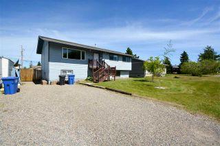 Photo 1: 9408 103 Avenue in Fort St. John: Fort St. John - City NE House for sale (Fort St. John (Zone 60))  : MLS®# R2174359