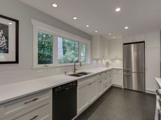 Photo 6: 3751 ROBLIN Place in North Vancouver: Princess Park House for sale : MLS®# R2485057
