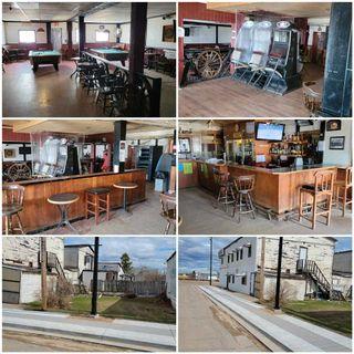 Photo 4: 5505 Railway Avenue: Boyle Land Commercial for sale : MLS®# E4242747