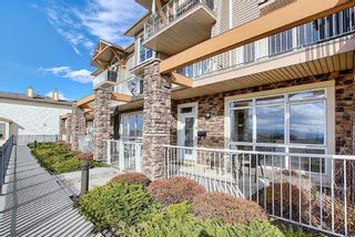 Photo 4: 4 145 Rockyledge View NW in Calgary: Rocky Ridge Apartment for sale : MLS®# A1041175