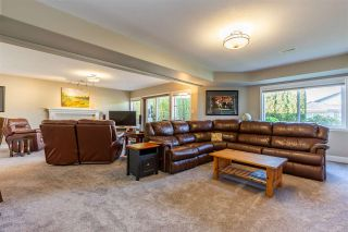"""Photo 15: 1 31445 RIDGEVIEW Drive in Abbotsford: Abbotsford West Townhouse for sale in """"Panorama Ridge"""" : MLS®# R2357941"""
