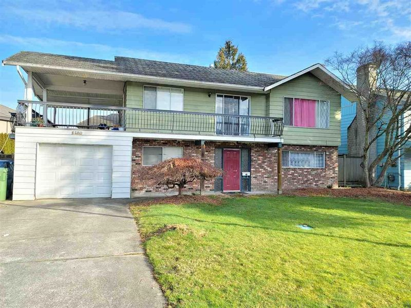 FEATURED LISTING: 6480 CLEMATIS Drive Richmond