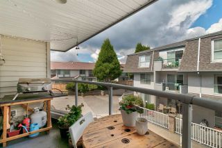 "Photo 24: 212 13771 72A Avenue in Surrey: East Newton Condo for sale in ""Newton Plaza"" : MLS®# R2576191"