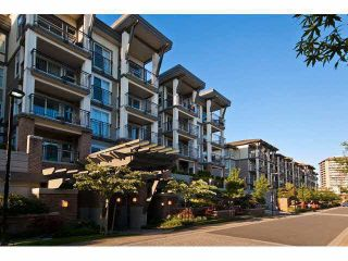 """Photo 1: 407 4799 BRENTWOOD Drive in Burnaby: Brentwood Park Condo for sale in """"THOMPSON HOUSE AT BRENTWOOD GATE"""" (Burnaby North)  : MLS®# R2532127"""