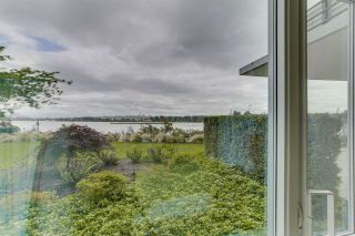 """Photo 17: 205 210 SALTER Street in New Westminster: Queensborough Condo for sale in """"THE PENINSULA"""" : MLS®# R2537031"""