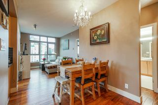 Photo 5: 801 1050 SMITHE STREET in Vancouver: West End VW Condo for sale (Vancouver West)  : MLS®# R2527414