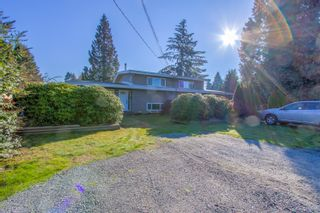 Photo 4: 3320 EDINBURGH Street in Port Coquitlam: Glenwood PQ 1/2 Duplex for sale : MLS®# R2317364