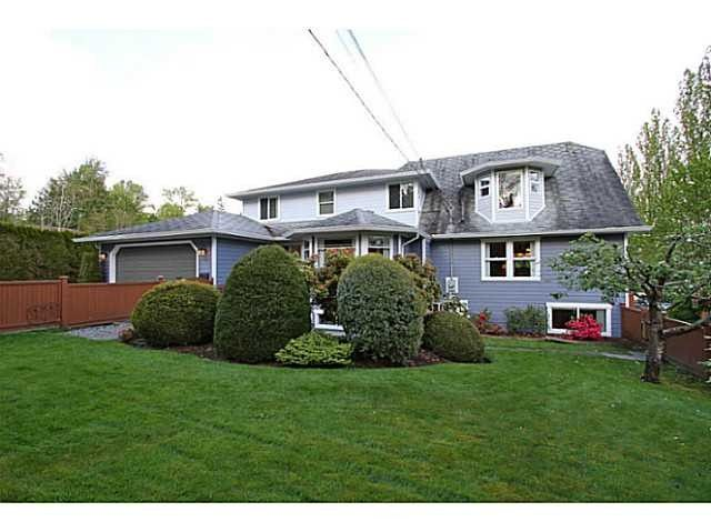 Main Photo: 7012 206TH Street in Langley: Willoughby Heights House for sale : MLS®# F1442130