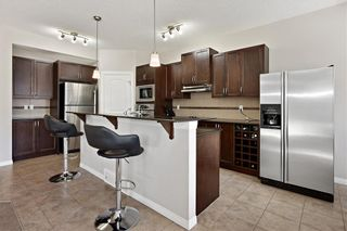 Photo 10: 318 Kingsbury View SE: Airdrie Detached for sale : MLS®# A1080958